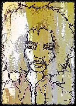 Hendrix by Gin Cockerham