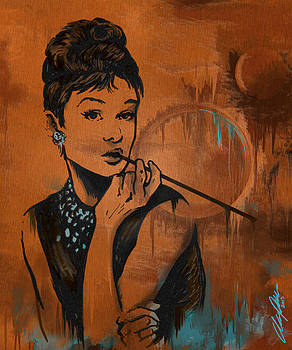 Hepburn by Austin Phillips
