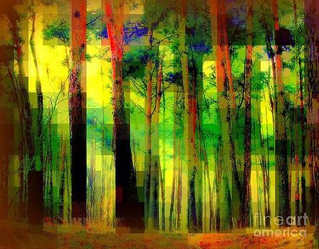 Herbst by Vera  Laake