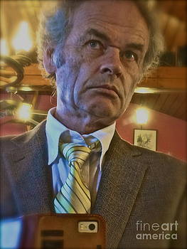 Hero Emeritus. Let's not forget him - Billy Idol - Hot In The City. Why not ... by  Andrzej Goszcz
