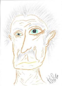 Hey That Looks Like... by Marie De Garo