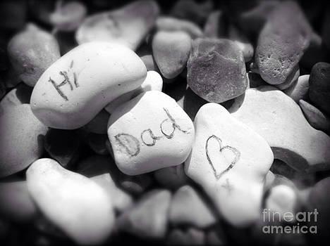Hi Dad by Alan Oliver