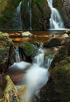 Matt Dobson - Hidden Falls