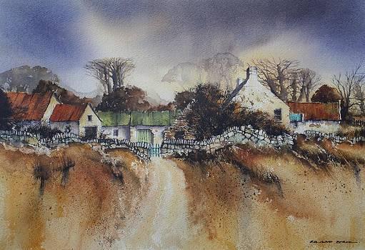 Hidden Farm by Roland Byrne