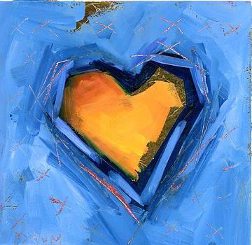 Hidden Love by Mary Byrom