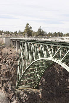 S and S Photo - High Bridge-Crooked River Gorge - 0006