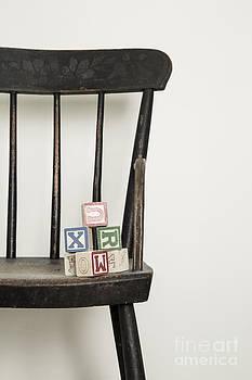 Edward Fielding - High Chair