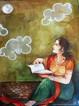 High Dreams by Mohan Kumar
