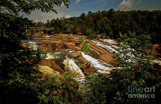 Dave Bosse - High Falls State Park