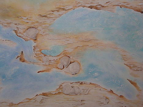 High Tide by Tamara Bettencourt