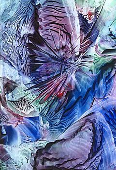 Higher soul by Cristina Handrabur