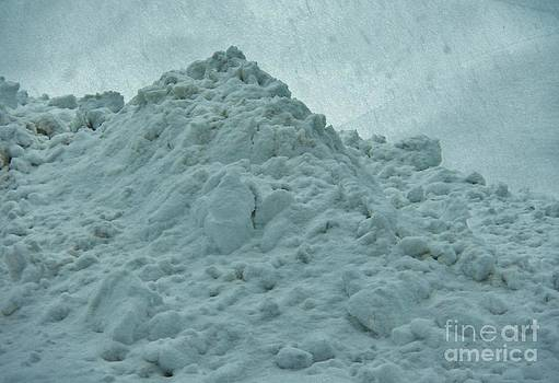 Judy Via-Wolff - Himalayas