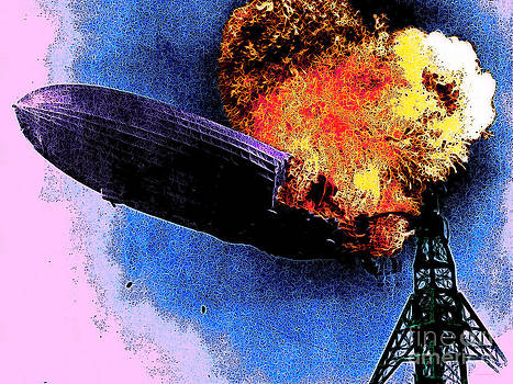 Wingsdomain Art and Photography - Hindenburg 20130605