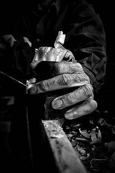 Nathan Larson - His Hands