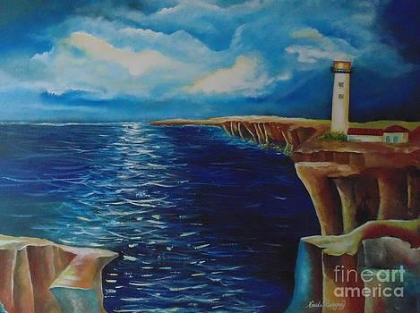 His Masterpiece by Nereida Rodriguez