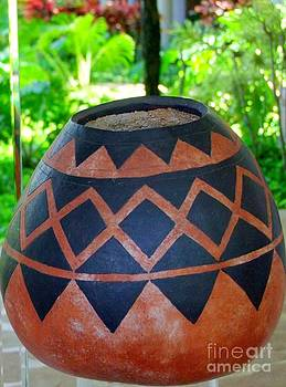 Mary Deal - Historic Hawaiian Food Pot