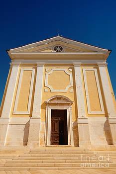 Nick  Biemans - Historic Roman building