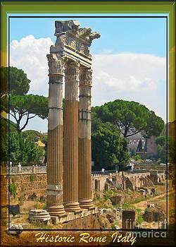 John Malone - Historic Rome
