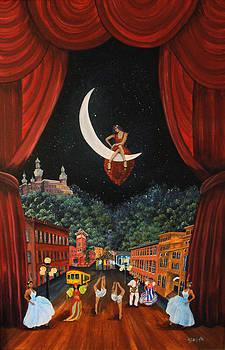 History at Play by Gloria E Barreto-Rodriguez