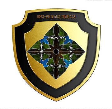 Ho-Sheng-Hsiao-Family-Crest by Ahonu