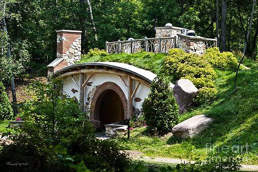 Hobbit House by Ms Judi