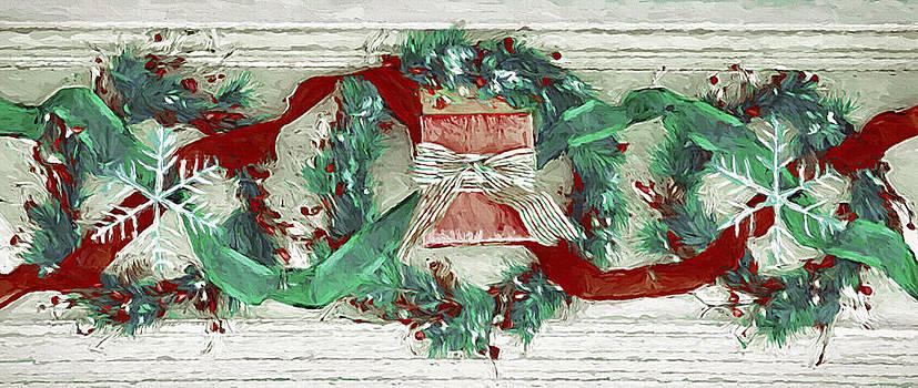 Steve Ohlsen - Holiday Wreathes