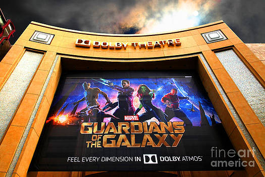Wingsdomain Art and Photography - Hollywood Dolby Theatre 5D29068