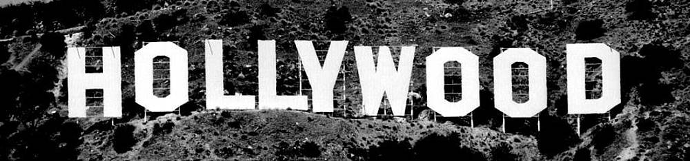 Hollywood II by La Dolce Vita