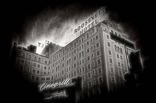 Cindy Nunn - Hollywood Roosevelt Hotel 10