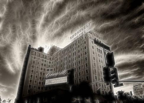Cindy Nunn - Hollywood Roosevelt Hotel 11