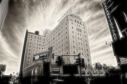 Cindy Nunn - Hollywood Roosevelt Hotel 12