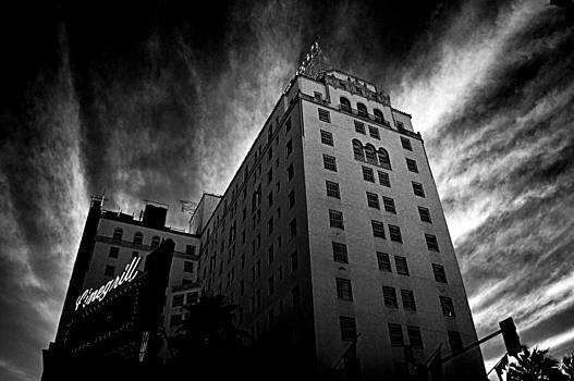 Cindy Nunn - Hollywood Roosevelt Hotel 2