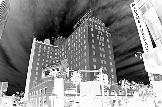 Cindy Nunn - Hollywood Roosevelt Hotel 4