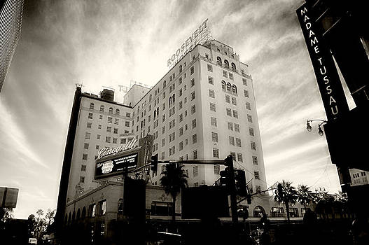 Cindy Nunn - Hollywood Roosevelt Hotel 5