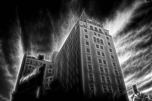 Cindy Nunn - Hollywood Roosevelt Hotel 9