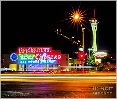 Holsum Las Vegas II by Kip Krause