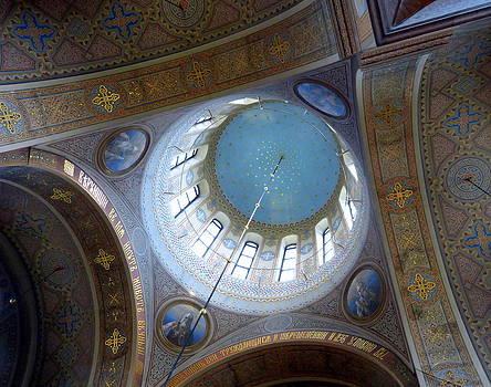Holy Arches by David Kovac