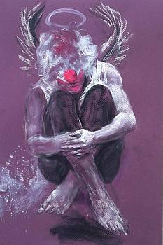 Holy Hell by Simkin De Pio