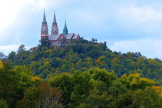 Holy Hill by John Kunze