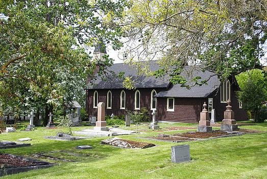 Marilyn Wilson - Holy Trinity Anglican Church