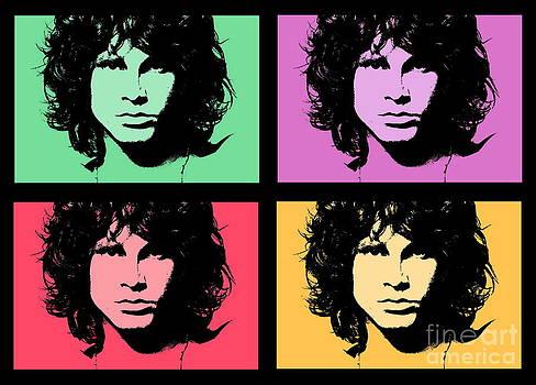 Andrea Kollo - Homage to Jim Morrison