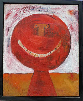 Homage to Tamayo by Unknown