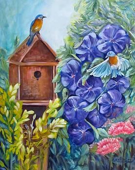 Home at Last by Carol Allen Anfinsen