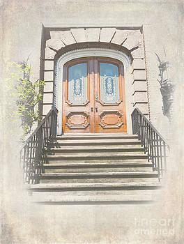Dan Carmichael - Home at Last