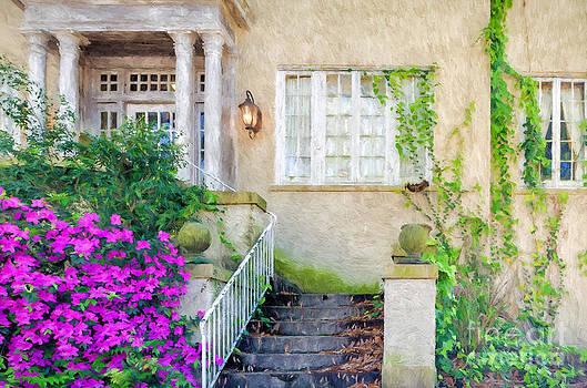 Kathleen K Parker - Home on St. Charles Ave NOLA