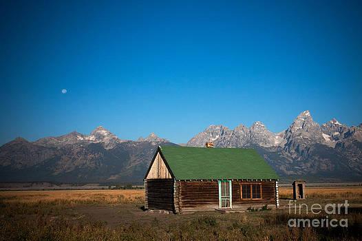 Home on the Range by Karen Lee Ensley
