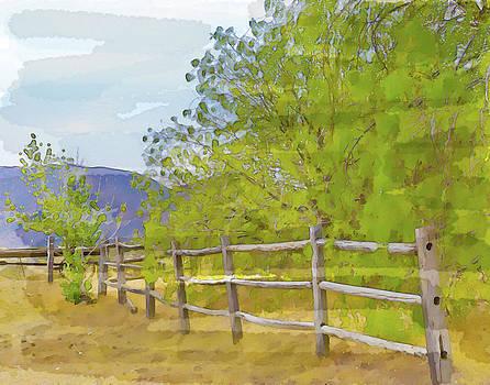 Homestead by Philip Chiu