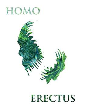Steve K - HOMO ERECTUS 2