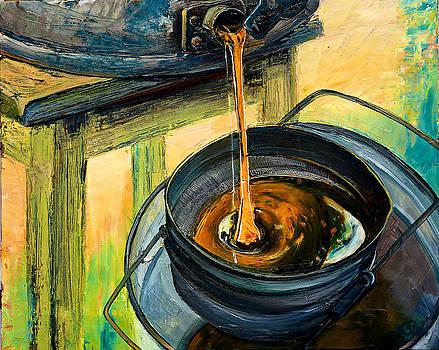 Honey by Natalia Stahl