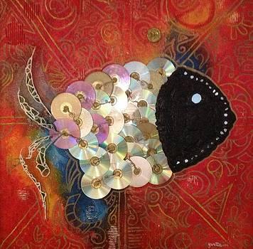 Hooked in Love by Yvette Co